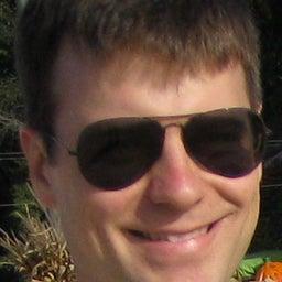 Dave Paroulek