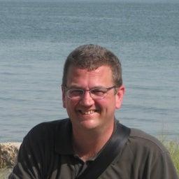 Mark Fogle