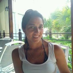 Eunice Chávez Delgado