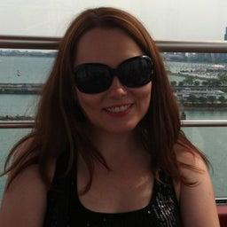 Jessica Dickens