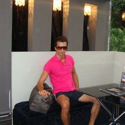 Mohcine Belcaid
