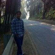 Nandish Babu