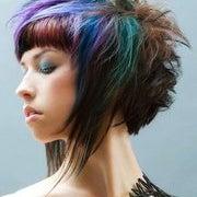 Pinnedup Hair-Design