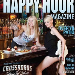Happy Hour Magazine