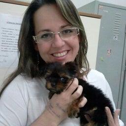 Priscilla Moreira Ferreira