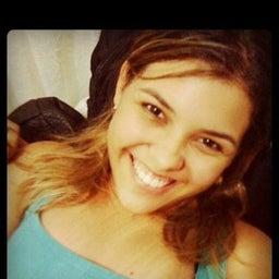 Nagila Nascimento