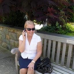 Patricia Erdenberger