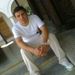 Mihai M Mihai