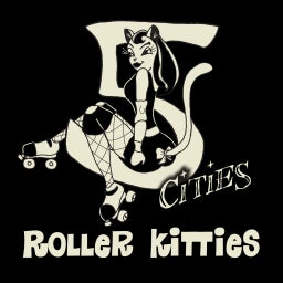 5 Cities Roller Kitties