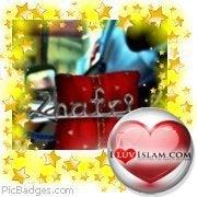Zhafri Abiddin