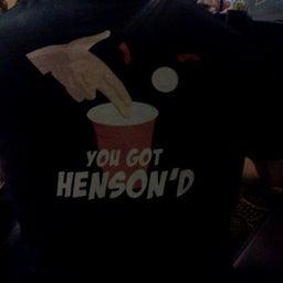 Matt Henson