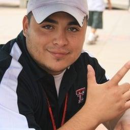Junior Jimenez