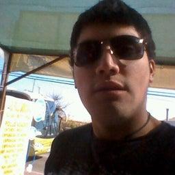 Alvaro Ortiz de Zarate