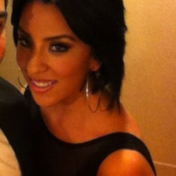Karla Serrano