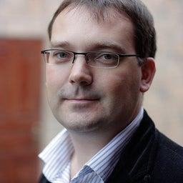 Eugene Charikov