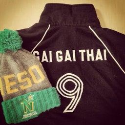 Gai Gai Thai