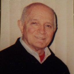 Jerry Blackburn