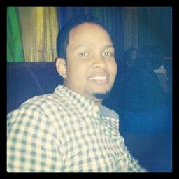 Ramm Omar