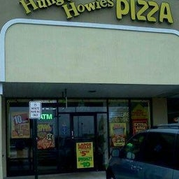 Hungry Howies UCF