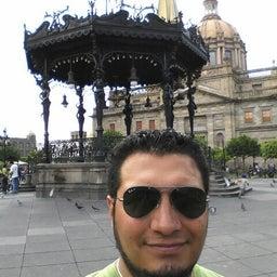 ALEJANDRO Frutos Andrade