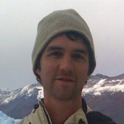 Darren Clarke