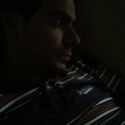 Xavi Perez
