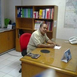 Ghandy Suhardianto