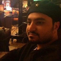 Soliman Abdallah