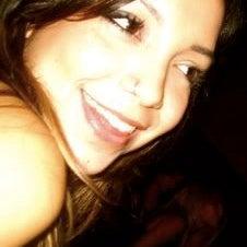 Camila Alcoforado