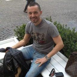 Cristian Rossetto