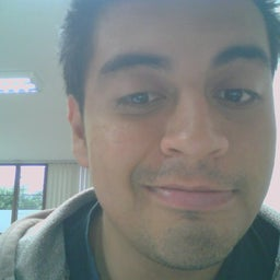 Carlos Olano