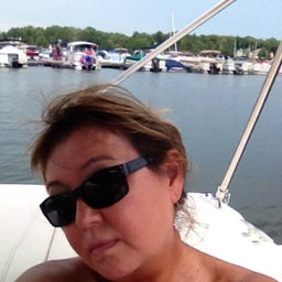 Sandra Mae