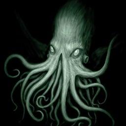 Cephalopod Glavonožac