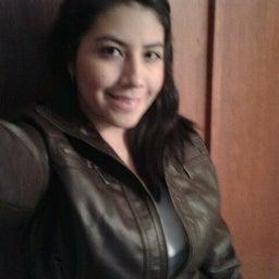 Mayra Jimenez