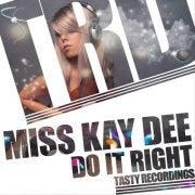 DJ Miss Kay Dee