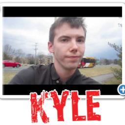 Car-Free Kyle