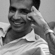 Haresh Daswani