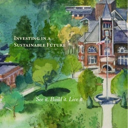Sustainability Institute University of New Hampshire