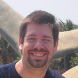 Fabio Pinho