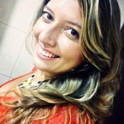 Ana Luiza Cardozo