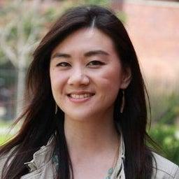 Vanessa Kuo
