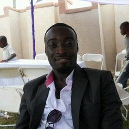 Yaw Owusu Banahene
