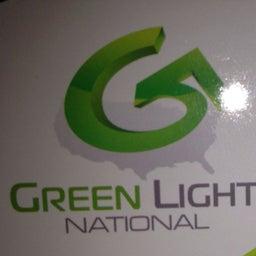 Green Light National