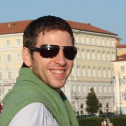 Primož Ferjančič