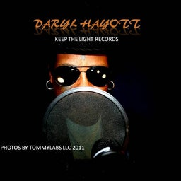 Daryl HAYOTT.