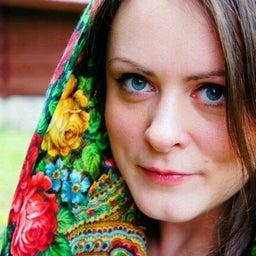 Настёна Князева