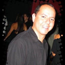 Sergio Harold
