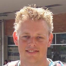 Bob van Oijen