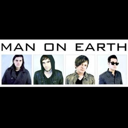 Man On Earth