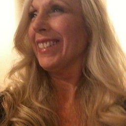 Pamela Gillespie
